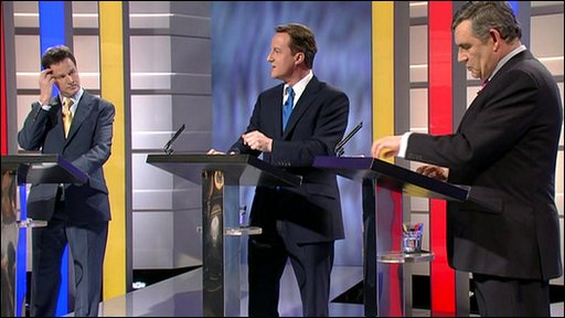 Concensus and Coalition.  Would a hung parliament be such a bad thing?