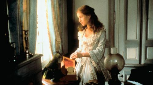 Emma Bovary; incurable romantic or dangerous hysteric