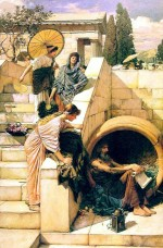 Diogenes in the Age of Reflection