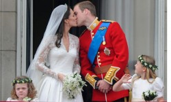 A Right Royal Wedding